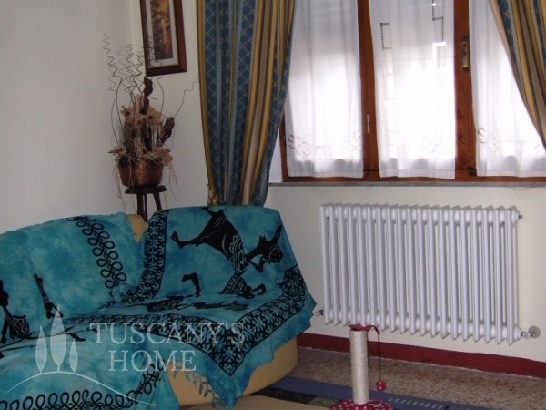 Reference A165 - Flat for Sale in Isola D'arbia
