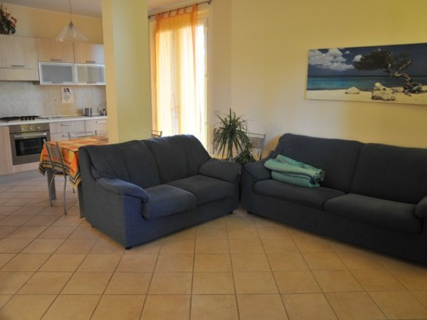 Reference A220 - Flat for Sale in Marina Di Grosseto