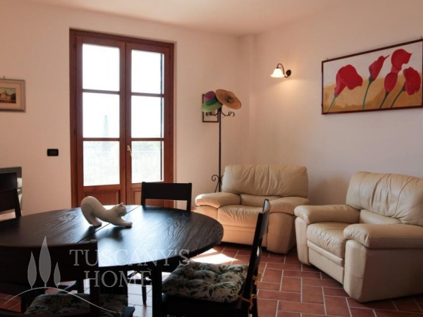 Reference A292 - Flat for Sale in Sinalunga