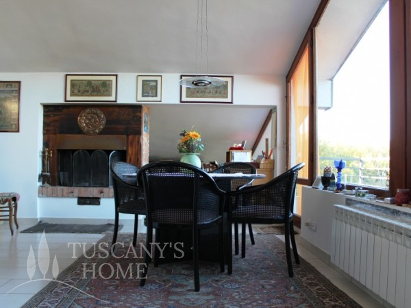 Reference A302 - Flat for Sale in Torrita Di Siena