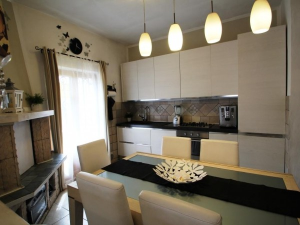 Reference V317 - Semi-detached House for Sale in San Giovanni D'asso