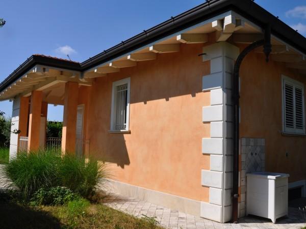 Villa in vendita, Camaiore, Capezzano Pianore