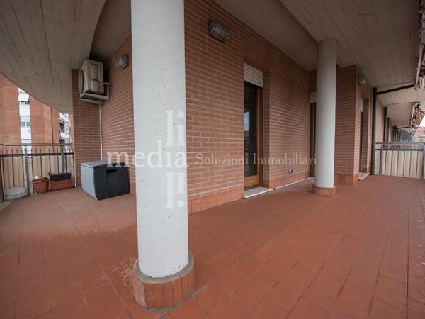 Riferimento 375 - Appartamento in Affitto a Livorno