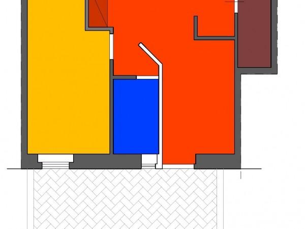 Riferimento 2L1.070 - Appartamento in Vendita a Torre Del Lago Puccini