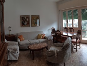 Riferimento BAF1127 - Villa Bifamiliare in affitto a