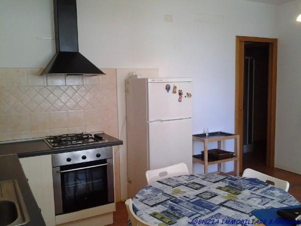 Riferimento PN1005 - Appartamento in Vendita a Ponzano
