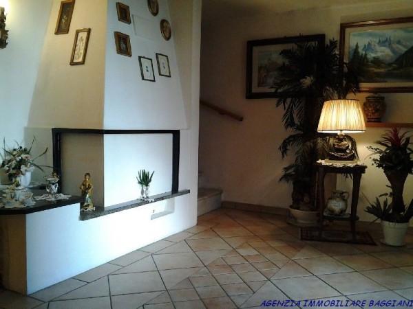 Riferimento EE1044 - Villa Singola in Vendita a Empoli