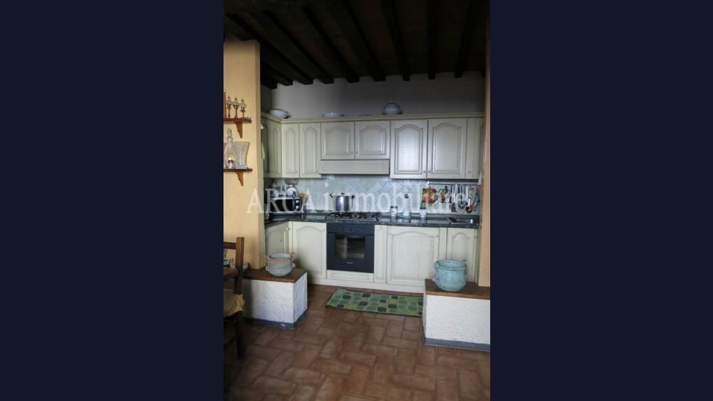 Terratetto - Terracieloin Vendita, Camaiore - S. Lucia - Collina - Riferimento: 1907