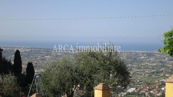Terratetto - Terracielo in vendita, camaiore, s. lucia
