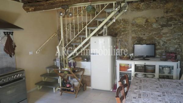 Appartamento in vendita, pietrasanta, capezzano monte